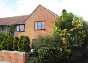 Thumbnail 4 bedroom detached house for sale in Windham Road, Bournemouth, Dorset