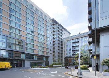 Thumbnail 1 bed flat for sale in Burnelli Building, Chelsea Bridge Wharf, Battersea