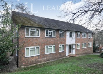 Thumbnail 2 bed flat to rent in Beechbrook House, Lubbock Road, Chislehurst