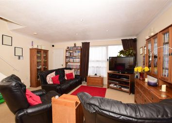 Thumbnail 3 bed semi-detached house for sale in Farm Holt, New Ash Green, Longfield, Kent