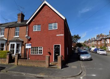 Thumbnail 2 bed terraced house for sale in Fairfield Road, Winchester, Hampshire