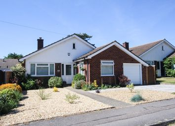 Thumbnail 2 bed detached bungalow for sale in Waysbrook, Letchworth Garden City