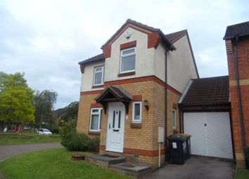 Thumbnail 3 bedroom property to rent in Atherstone Abbey, Bedford
