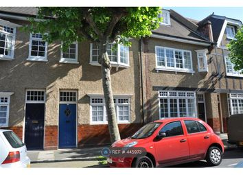 Thumbnail 4 bed terraced house to rent in Trenchard Street, London