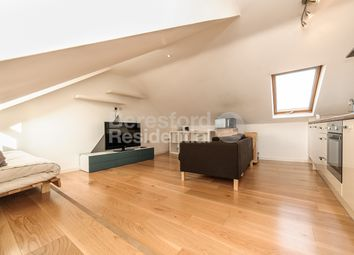 Thumbnail 1 bed flat to rent in Ballater Road, London