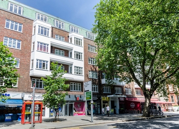 Thumbnail 3 bed flat to rent in Redcliffe Close, Old Brompton Road, Earls Court
