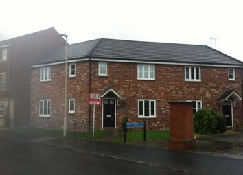 Thumbnail 3 bed semi-detached house to rent in Streamside, Tuffley, Gloucester