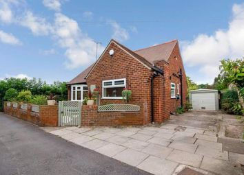 Thumbnail 3 bed bungalow for sale in Tithes Lane, Tickhill, Doncaster