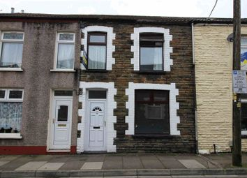 Thumbnail 4 bed terraced house for sale in King Street, Treforest, Pontypridd