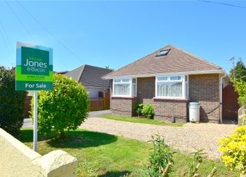 Thumbnail 4 bed detached house for sale in Boundstone Lane, Sompting, Lancing, West Sussex