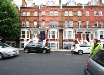 Thumbnail 2 bed flat for sale in Avonmore Rd, West Kensington