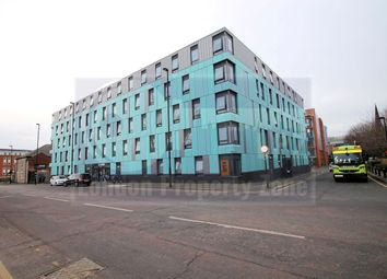 Thumbnail Block of flats for sale in Clarence Street, Newcastle