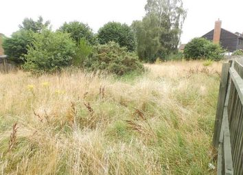 Thumbnail Land for sale in De Brink-On-The-Green, Martlesham Heath, Ipswich
