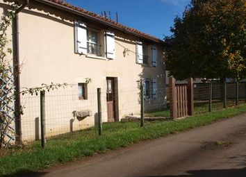 Thumbnail 2 bed property for sale in Chaunay, Vienne, France