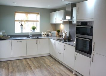 """Thumbnail 4 bedroom mews house for sale in """"Clifton"""" at Collins Drive, Bloxham, Banbury"""