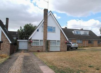Thumbnail 2 bed detached house for sale in Rookery Lane, Kingsthorpe, Northampton