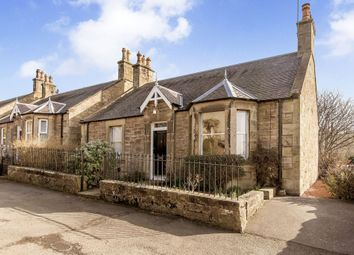 Thumbnail 4 bed cottage for sale in 5 Private Road, Gorebridge
