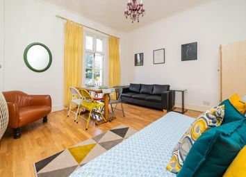 Thumbnail 3 bed flat to rent in Holloway Road, Archway, London