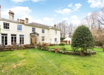Thumbnail 5 bed detached house for sale in Turners Hill Road, Crawley Down, West Sussex