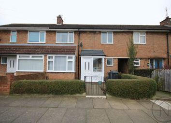 Thumbnail 3 bedroom terraced house for sale in Widgeon Road, Darlington