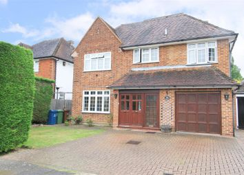 6 bed detached house for sale in Briants Close, Pinner HA5