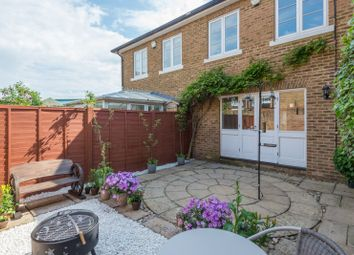 Thumbnail 3 bedroom terraced house for sale in Holters Mill, Canterbury