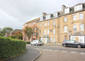 Thumbnail 2 bed flat for sale in Kirkhill Road, Penicuik