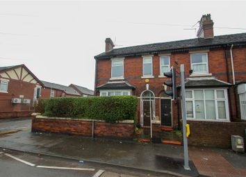 Thumbnail 4 bed terraced house for sale in High Lane, Burslem, Stoke-On-Trent
