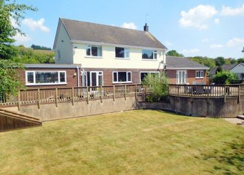 Thumbnail 5 bed detached house for sale in Cherry Orchard, Stone