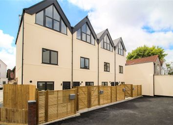 Victoria Court, Kingswood, Bristol BS15. 3 bed town house for sale