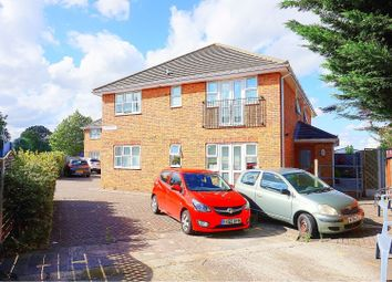 2 bed flat for sale in Hodgson Way, Wickford SS11