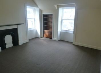 Thumbnail 4 bed flat to rent in High Street, Biggar
