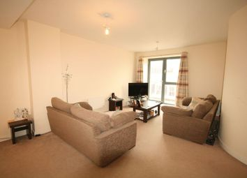 Thumbnail 2 bedroom flat for sale in Caroline Street, Hockley, Birmingham
