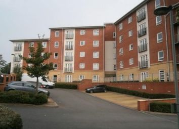 Thumbnail 2 bed flat to rent in The Observatory, Boundary Road, Erdington, Birmingham
