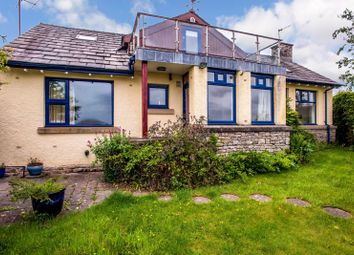 Thumbnail 3 bed detached bungalow for sale in Church Hill, Arnside, Carnforth