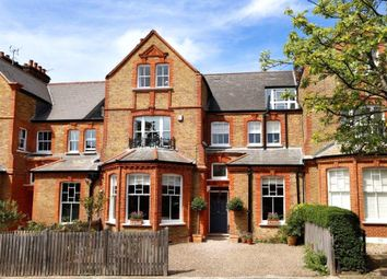 Thumbnail 5 bed terraced house for sale in Telford Avenue, London