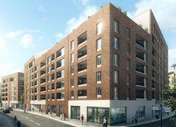 Shoreditch Exchange, Hackney Road, Shoreditch E2. 2 bed flat