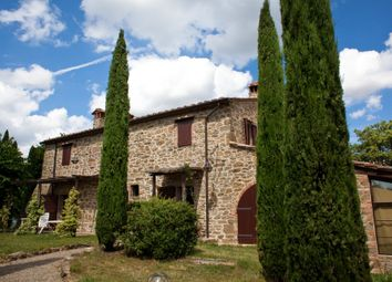 Thumbnail 1 bed farmhouse for sale in Via San Savino, Monte San Savino, Arezzo, Tuscany, Italy