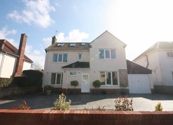 Thumbnail 4 bed detached house to rent in Crantock Drive, Almondsbury, Bristol
