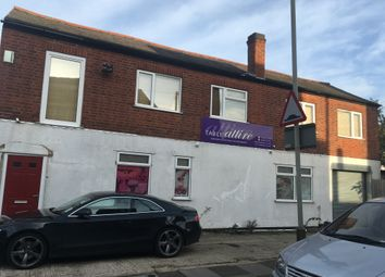 Thumbnail Light industrial for sale in Nottingham Road, Leicester