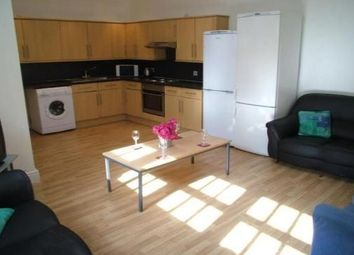 Thumbnail 8 bed flat to rent in Hockley, Nottingham