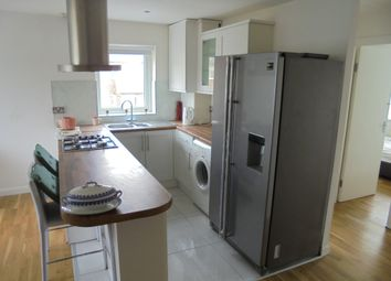 Thumbnail 2 bed flat for sale in Totland Close, Manchester