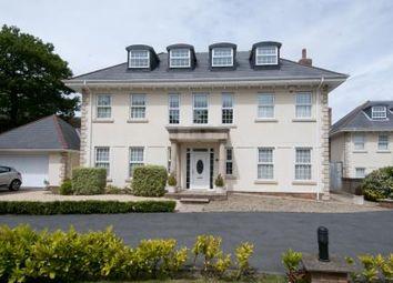 Thumbnail 5 bedroom detached house for sale in Sherborne Walk, Blackpill, Swansea