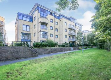 Thumbnail 2 bed flat for sale in Milan House, Eboracum Way, York, North Yorkshire