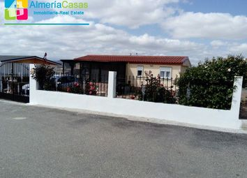 Thumbnail 3 bed bungalow for sale in 04810 Oria, Almería, Spain