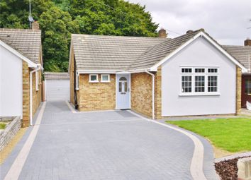 Thumbnail 3 bed bungalow for sale in Woodland Avenue, Hutton, Brentwood, Essex