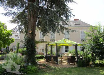 Thumbnail 6 bed town house for sale in Le Lude, Pays De La Loire, 72800, France