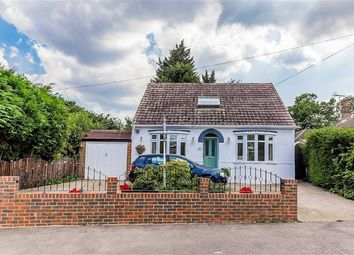 Thumbnail 4 bed detached bungalow for sale in Cambridge Road, Rainham, Gillingham