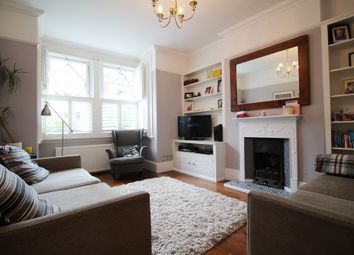 Thumbnail 4 bed terraced house to rent in Burnaby Rd, London