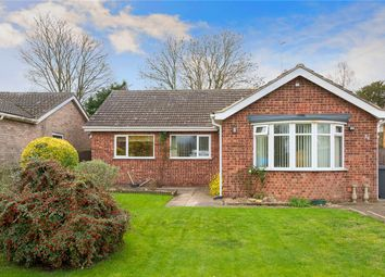 Thumbnail 3 bed detached bungalow for sale in Gorse Lane, Silk Willoughby, Sleaford, Lincolnshire